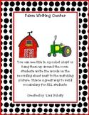Farm Writing Center