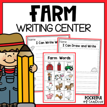 Farm Writing Center