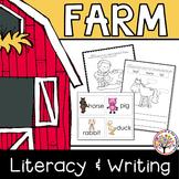 Farm Writing & Literacy