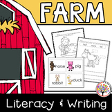 Farm Writing & Literacy