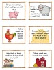Farm Writing Prompt Packet