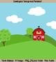 Farm and Barnyard Animals Clipart and Vectors