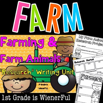 Farm Farm Animals