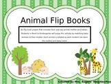 Farm and Zoo Animal Flip Books