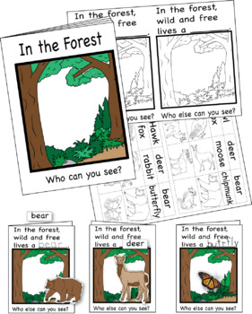 Farm or Forest - Wild or Tame