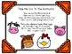 Farm or Zoo Pocket Chart and Songs