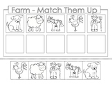 Farm part 2 Match Ups