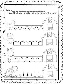 Farm theme unit