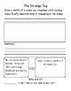 Farmer Boy Chapters 13-18 Notebook