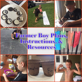 Farmer Boy Lesson Plans