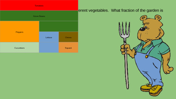 Farmer Brown Fractions Challenge