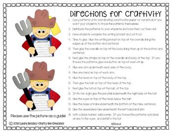 Farmer Craft
