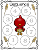 Little Red Hen Book Extension 1-2