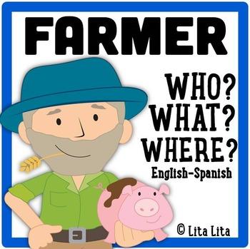 Farmer Fold&Learn