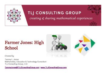 Farmer Jones High School Activity