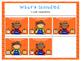 Farmer Word Family - Short Vowel BUNDLE