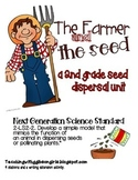 Farmer and The Seed Unit