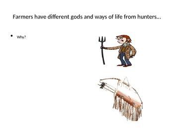 Farmer or Hunter?