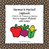Farmer's Market Lapbook