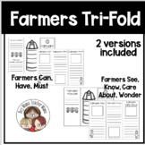 Farmers Can Have Must  Tri-Fold