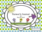 Farmer's Journal - Practicing Farming and Agriculture