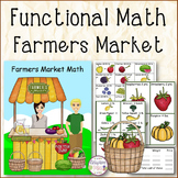 FUNCTIONAL MATH Farmers Market