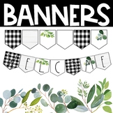 Farmhouse Banner