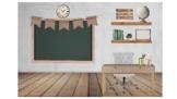 Farmhouse Bitmoji Classroom