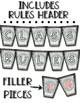 Farmhouse Class Rules