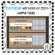 Farmhouse Classroom Decor Desk Name Tags (Desk Name Plates)