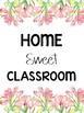Farmhouse Classroom Posters *Rae Dunn Inspired!*