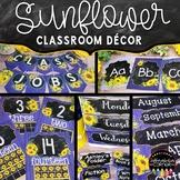 Farmhouse Classroom Theme Decor Bundle