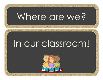 Farmhouse Decor:Where Are We?