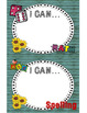 Farmhouse Fun: I CAN Posters for All Subjects
