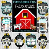 Farmhouse Fun: THE DECOR BUNDLE