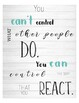 Farmhouse Inspired Classroom Quote Posters