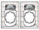 Farmhouse Mason Jar Labels