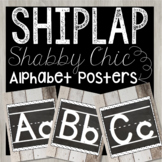 Farmhouse / Shiplap Alphabet Bundle - Free