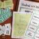 Farmhouse Editable Labels