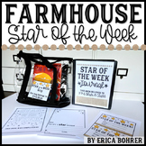 Farmhouse Star of The Week Pack