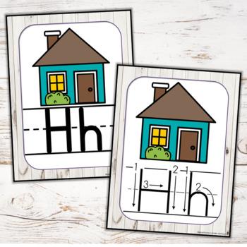 Farmhouse Style Decor Bundle- Editable
