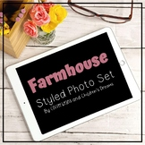 iPad Mockup | Farm House Styled Photos