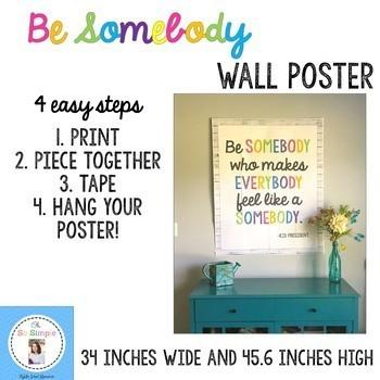 Farmhouse Wall Poster Bundle