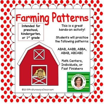 Farming Patterns