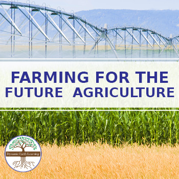 (Agriculture) Farming for the Future - Article Reading Guide