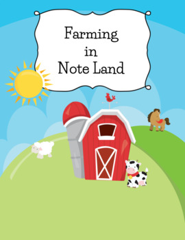 Farming in Note Land