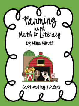 Farming with Math and Literacy