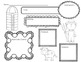 """""""Farms, Animals, Oh My"""" Unit~ Includes Graphic Organizers"""