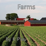 Farms -- PowerPoint and Printables