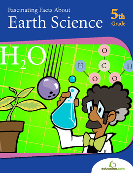 Fascinating Facts Earth Science Workbook